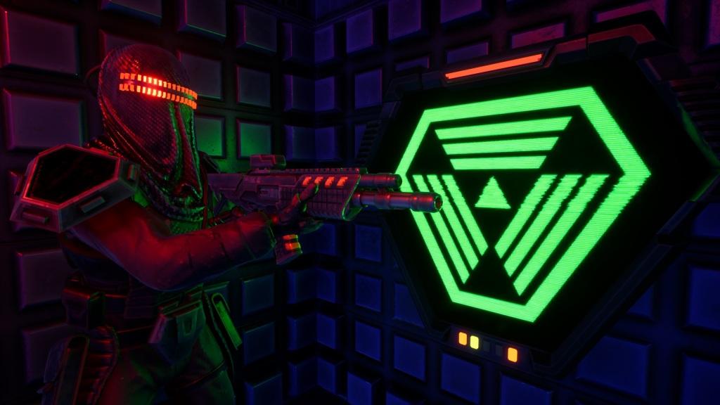 System Shock Remake Demo