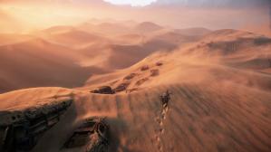 Horizon Forbidden West PS5 Gameplay
