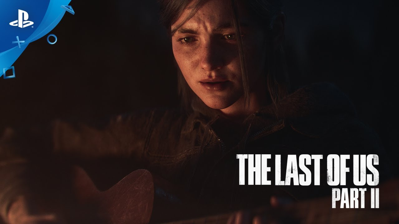 The Last of Us Part II Extended Commercial