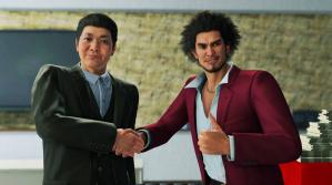 Yakuza Like A Dragon IGN Summer of Gaming