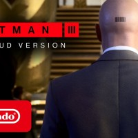 Hitman 3 Switch Cloud Version