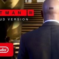 Hitman 3 Switch Cloud Version