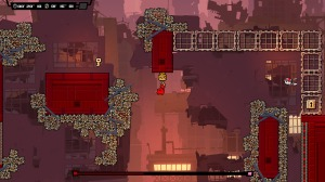 Super Meat Boy Forever Switch