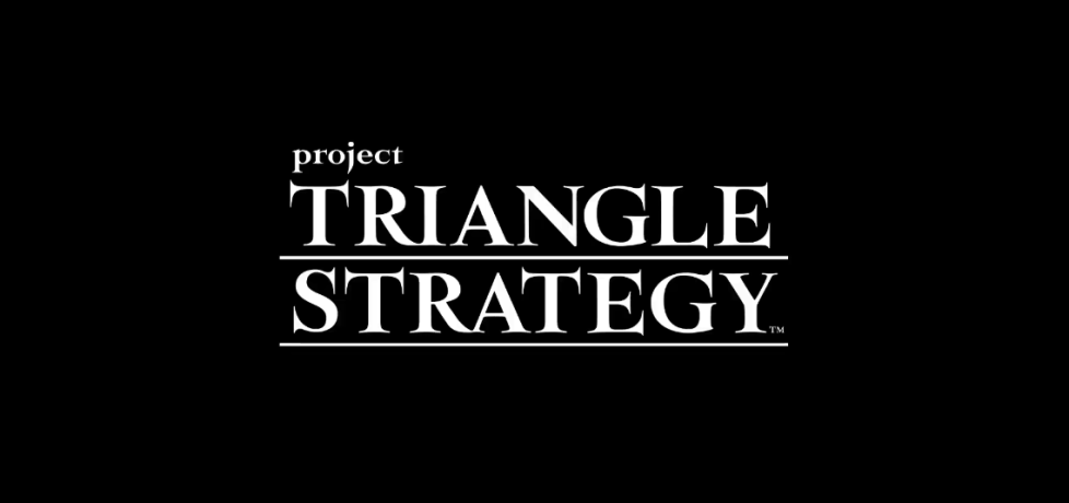 Project Triangle Strategy Logo